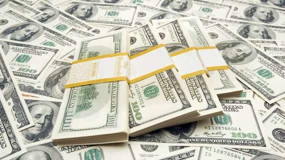 Necesita dinero? somos la solucion inmediata