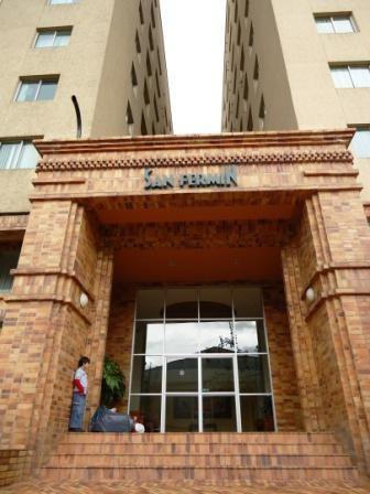Rento hermosa suite torres san fermin